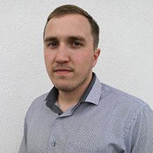 Ing. Roman Slabý